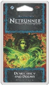 Android : Netrunner : Mumbad Cycle - Democracy and Dogma